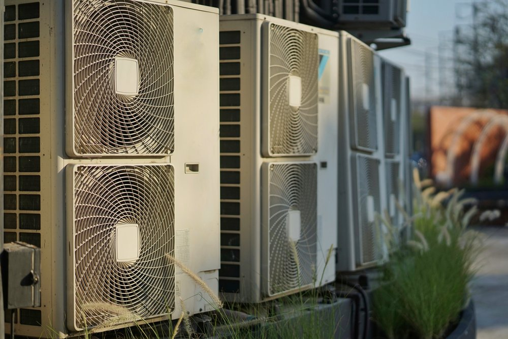 ducted Air Conditioning Services - Maitland Air Conditioning
